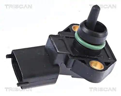 TRISCAN Ladedruck Saugrohrdrucksensor Für IVECO RENAULT Daily III 110 99455421