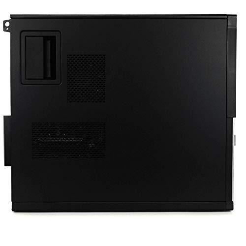 Dell Optiplex 790 Co   re i5 3.1GHz, 1TB Hard Drive, 16GB Memory, Windows 10 x64, Dual 19 Monitors (Renewed)