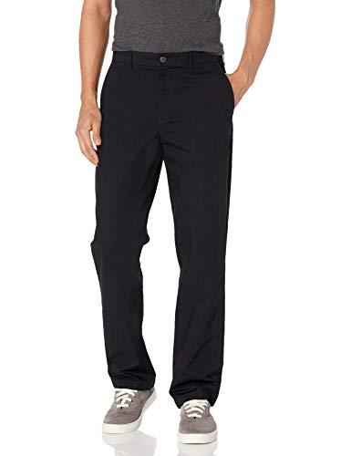Amazon Essentials Regular fit Lightweight Stretch Pant Black 30W x 30L
