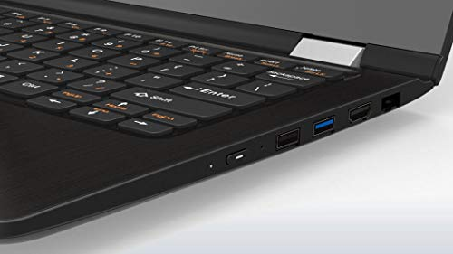 Lenovo - Flex 3 2-in-1 11.6' Touch-Screen Laptop - Intel Celeron - 2GB - 32GB eMMC Flash Storage - Black (Renewed)