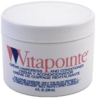 Vitapointe Cr?me Hairdress and Conditioner