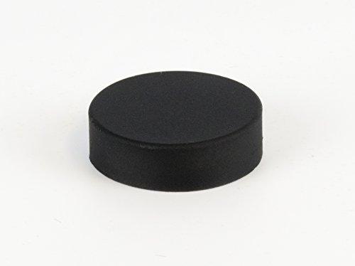 WWG Peana-Pedestal Redonda para miniaturas 33mm (diámetro) Escala 28mm/Heroica – Blood Bowl, Warhammer, Infinity