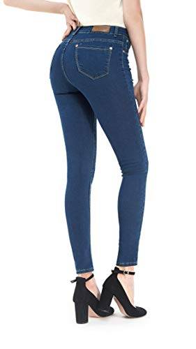 Menina Butt Lift Skinny Jeans fo...