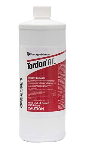 Dow AgroSciences Tordon RTU review
