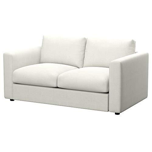 Soferia Funda de repuesto para sofá IKEA VIMLE de 2 asientos
