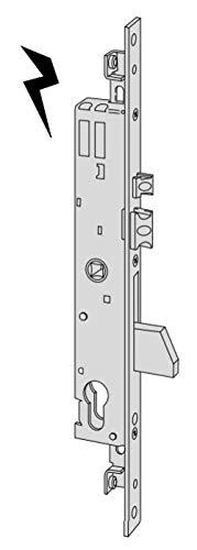 Cisa 1.16225.25.0 - Elec emb metal 25mm pic+pal+a/b it