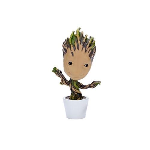 JADA Metals Marvel Guardiani della Galassia Baby Groot Figura
