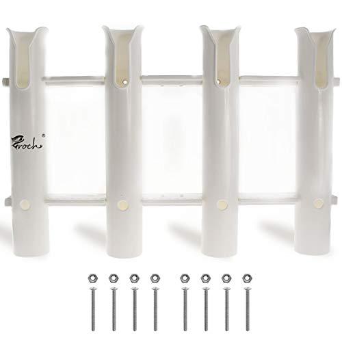 Croch El soporte de caña con tubos se puede instalar en la...