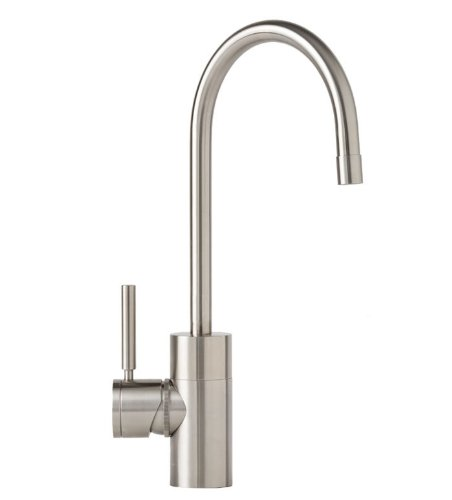 Amazing Deal Waterstone 3900-MB Parche Prep Faucet Matte Black