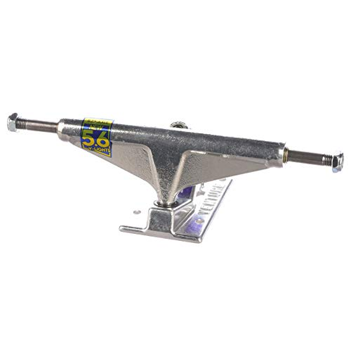 Venture Skateboard Achse All Polished V-Lights Hi 5.6 Truck