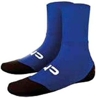 HIGH POWER HP Zapatos Beach Tennis Licra Único Neopreno Negro Azul