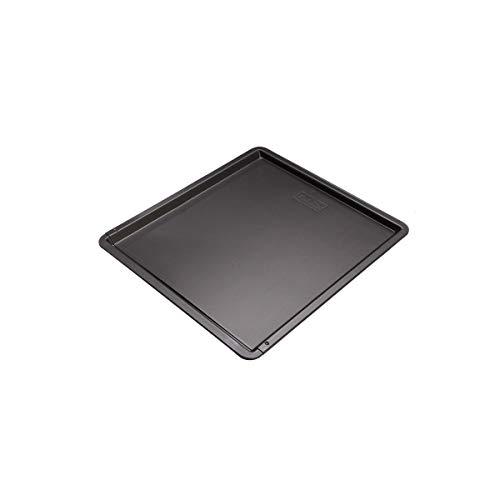 Zenker Bandeja Universal Extensible BLACK METALLIC en acero con revestimiento antiadherente Teflon....