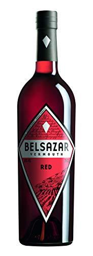 Belsazar Red Vermouth, Roter Wermut aus dem Schwarzwald, Aperitif (1 x 0,75 l)