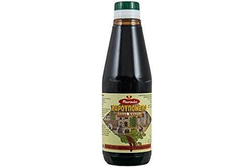 Mavroudes 100% natürlich und rein Johannisbrotsirup 400 g (3er-Pack)