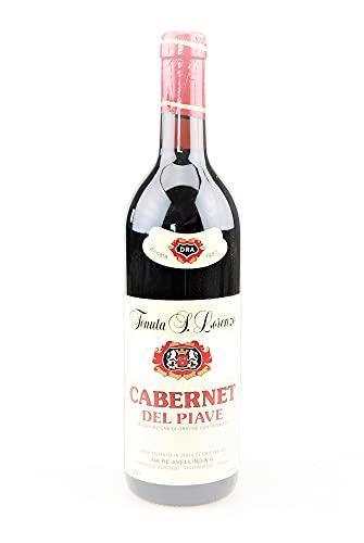 Wein 1987 Cabernet del Piave San Lorenzo