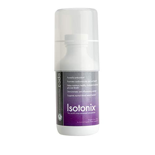 Isotonix OPC-3, Promotes Cardiovasc…