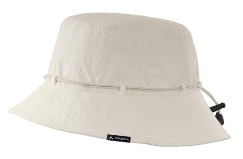 VAUDE Damen Mütze Women\'s Teek Hat, offwhite, 53, 062555220300