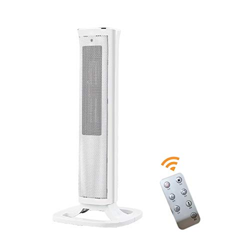 31Q8bbiZQxL. SS500  - UNiiyi Tower Fan Heater Atomization Humidification Electric Infrared Heater for Indoor and Outdoor 2000w Ceramic Vertical Space Heater for Winter/Summer Electric Infrared Heater