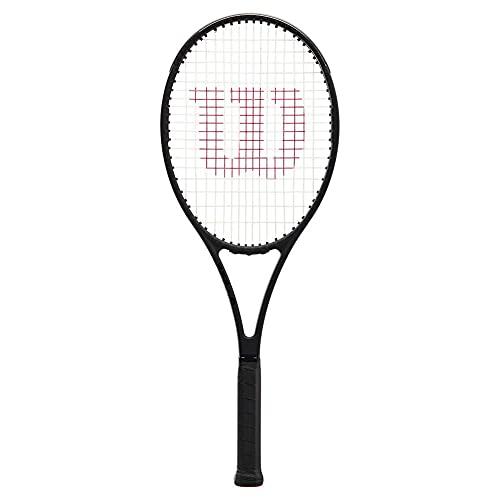 WILSON Pro Staff 97 v13 Tennis Racquet (Unstrung) (4 3/8)