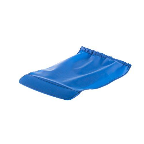 Caché de protección extraíble impermeable utilizar sobre casco plegable Plixi para bicicleta,...