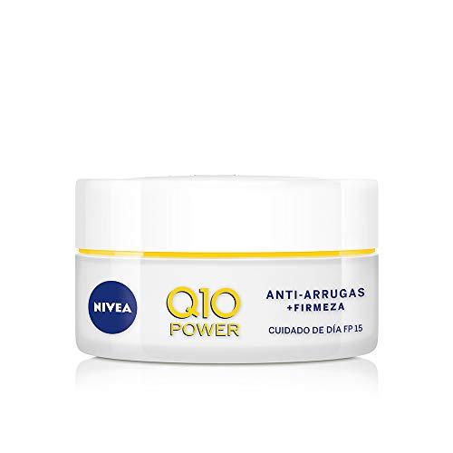 Nivea Q10 Power Antiarrugas y Firmeza Cuidado