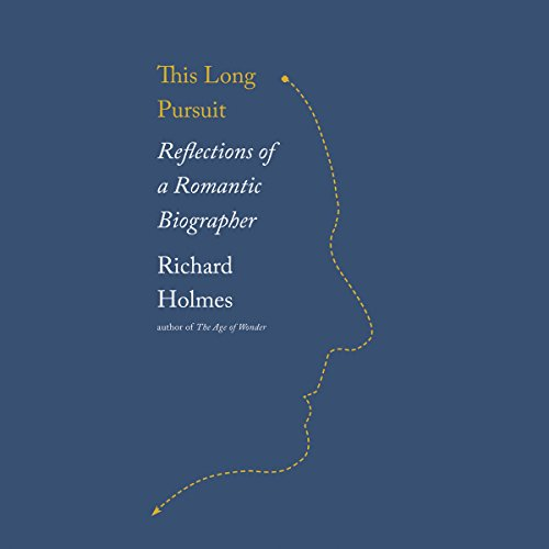 This Long Pursuit audiobook cover art