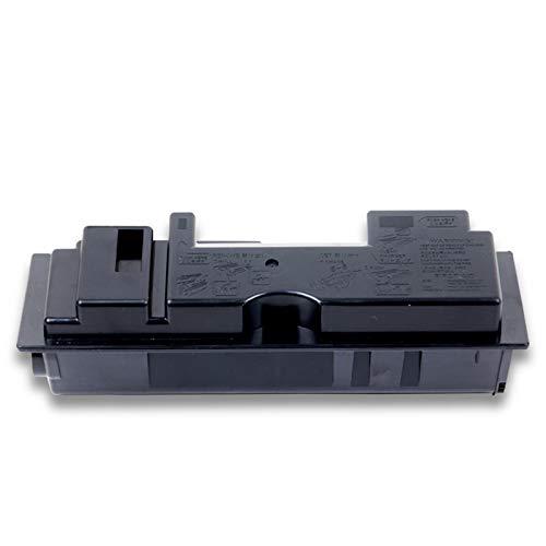 EODPOT Cartucho De Tóner TK-343, Adecuado para La Copiadora Digital for Kyocera FS-2020D 2020DN, Paquete Único, Negro 12,000 Páginas, Consumibles Originales, Buena Capacida 2 Black