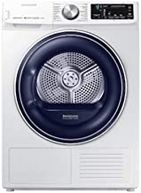 Samsung DV81N62532W Wärmepumpentrockner 8 kg