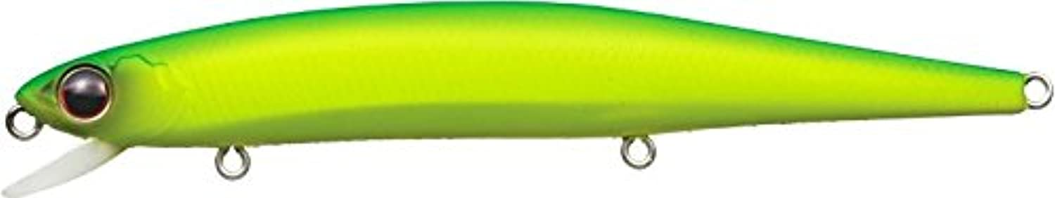 Evergreen (EVERGREEN) lure General 110F   772 mat lime.