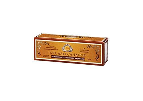 ロシア伝統スイーツ 「スィローク」 (ミルクチョコレート 乳脂肪26% キャラメル入り)