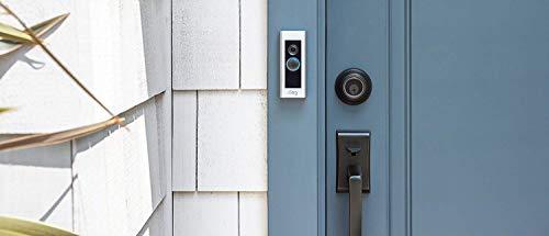 Ring Video Doorbell Pro : Sonnette vidéo avec carillon 4