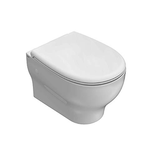 Charni/ères de Rechange pour Fixation Couvercle de Toilette FOCCTS Charniere Abattant WC Montage Facile Convient pour Toilette Bois M/étal Plastique