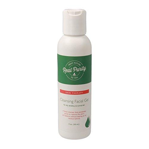 Real Purity Reinigungs-Gel fürs Gesicht, 118 ml