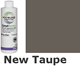 Best polyblend grout renew new taupe Reviews