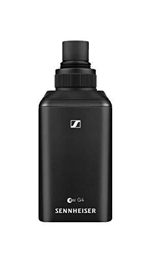 Transmisor de micrófono inalámbrico enchufable Sennheiser (SKP 500 G4-GW)