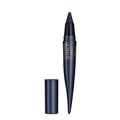 Rimmel Eye Liner Kajal 04 Carbon Sapphire - 1.05 G