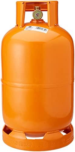 K Kemper Group Kemper 1162 Bouteille vide 5 kg Orange
