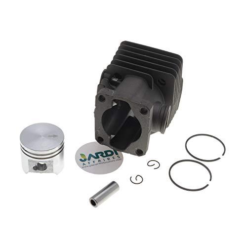 Zylinder-Kolben-Set, komplett, für Motorsense Stihl FS220,Durchmesser 38mm