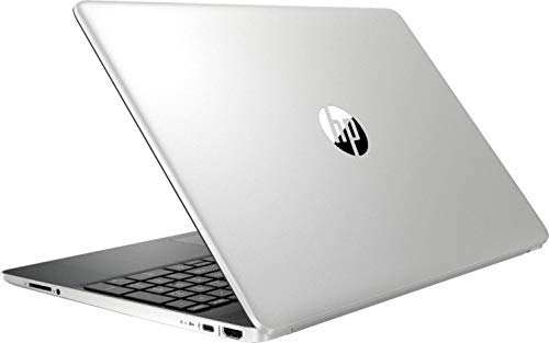 Newest HP 15.6inch Lightweight Laptop, Intel Quad-Core i5-1035G1 Processor Up to 3.60...
