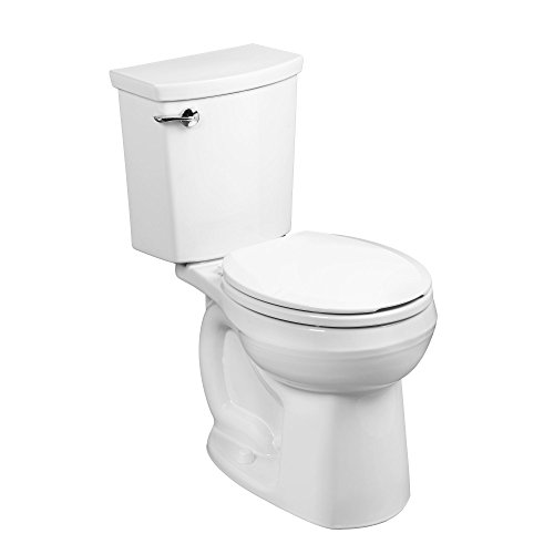 American Standard 288DA114.020 288DA.114.020 Toilet, Normal Height, White