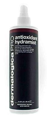 Antioxidant Hydramist Pro Size 12 oz / 355 mL