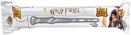 WB 1290 Harry Potter Mystery Wand - Contains 1 of 9 - Collectible Wands