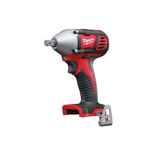 Milwaukee M18BIW38-0 18v 3/8in Impact Wrench - Bare Unit