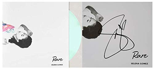 Rare - Exclusive Limited Edition Clear Colored Vinyl LP + Signed Art Lithograph