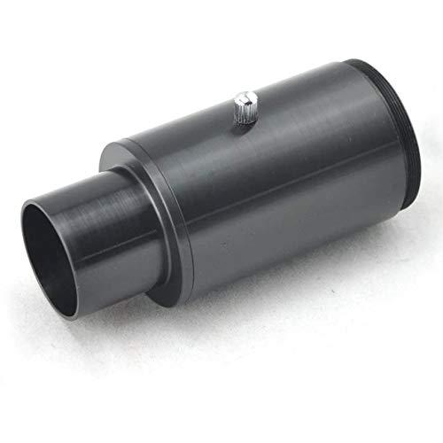 YZ-YUAN Monoculares para Adultos, Adaptador de cámara DSLR de proyección de 1,25 Pulgadas, Accesorio para Ocular de telescopio, binoculares de astronomía -