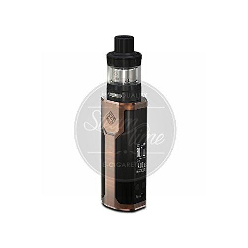 Wismec Sinuous P80 Kit inkl. Elabo Tank Farbe Bronze