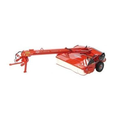Desconocido UH Universal Hobbies 335 241 0 - Kuhn FC 303 GC Mower, 1:32