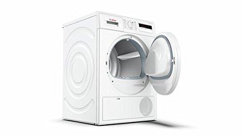 Bosch WTH83001 Serie 4 Wärmepumpentrockner / Energieeffizienz A+ / 233 kWh/Jahr / 7 kg / weiß / AutoDry / EasyClean Filter - 4