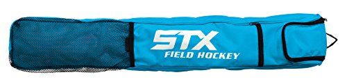 STX Field Hockey Prime Stick Bag, Electric Blue