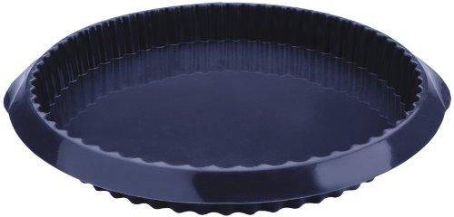 IBILI 870006 - Molde Rizado Blueberry 24 Cms.
